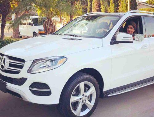 Rasika Sunil Car