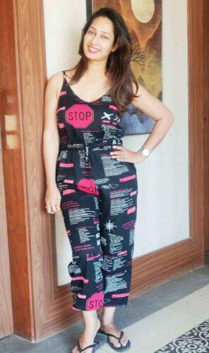 Priya Marathe Hot