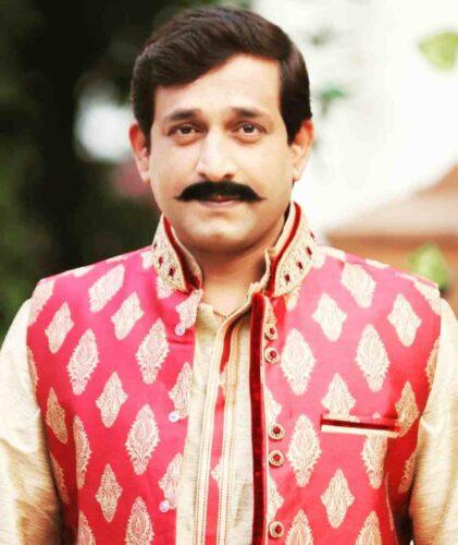 Prasad Oak Marathi Actor