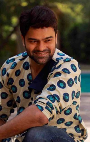 Piyush Ranade