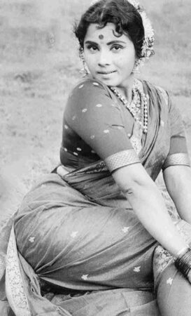 Jayshree Gadkar son