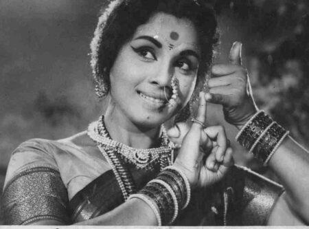 Jayshree Gadkar movies
