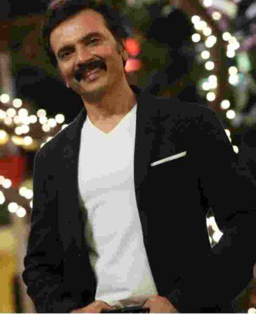 Milind Gawali Marathi Actor