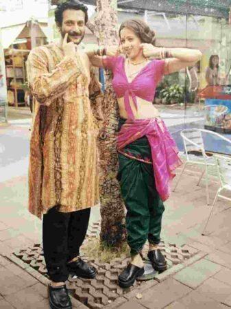 Milind Gunaji movies