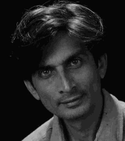 Mohan Gokhale