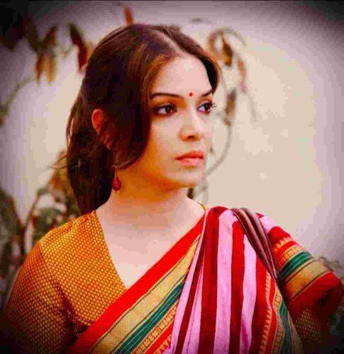 Shilpa Tulaskar movie