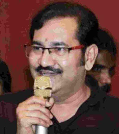 Sudesh Bhosle son