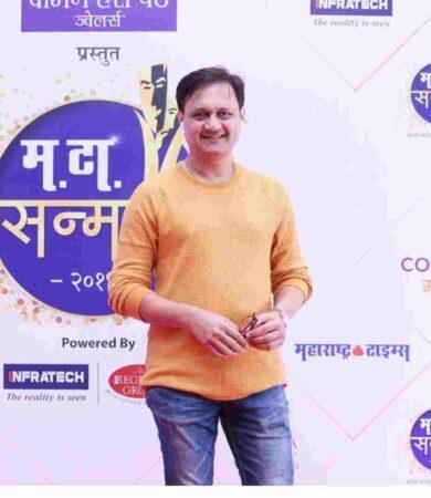 Sunil Barve movies