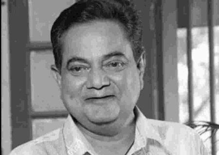 Vijay Chavan age