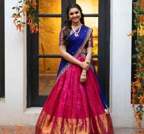 Krithi Shetty Net Worth