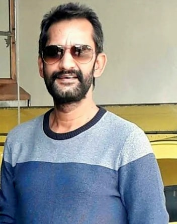Sushil Pandey Net Worth, Age, Family, Wife, Biography, and More