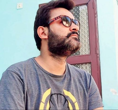 Vinod Sharawat Net Worth, Age, Family, Wife, Biography and More