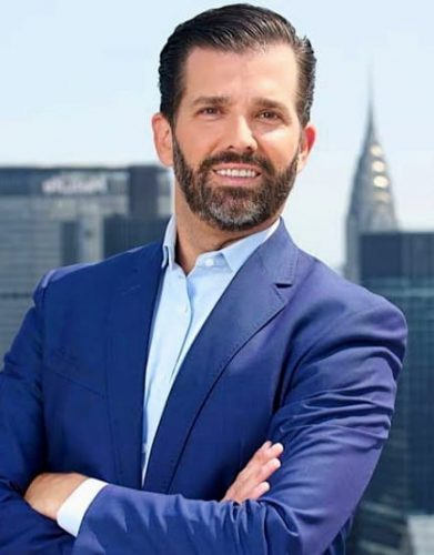 Donald Trump Jr Net Worth, Age, Family, Girlfriend, Biography, and More